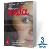 Box Dvd Lacrado A Pesença De Anita