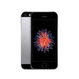 Apple Iphone Se 32gb Liberado - Space Gris