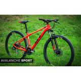 Gt Avalanche Sport 29er - Disco Hidraulico