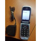 Nokia 6131 Negro Excelente !!! Envio Gratis!!!