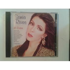 Sonia Rivas - Lo Nuestro Era Amistad / Que No Te Quiero
