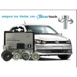 Seguro De Ruedas De Aros Para Volkswagen Gol