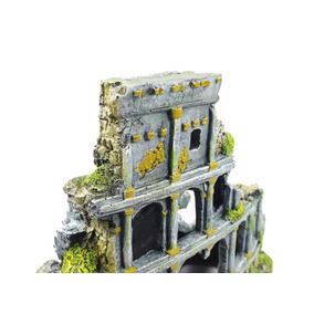 Enfeite Para Aquário Coliseu - E15
