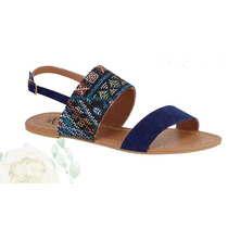 Zapato Para Dama Nueva Temporada-primavera Varios Colores