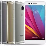 Huawei Honor 5x /lector De Huella /octa Core /2ram /garantia