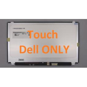 Pantalla Dell 15.6 Led Slim Touch Screen Laptops