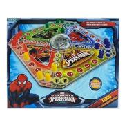 Ludo Original Spiderman Ditoys