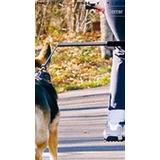 Adaptador Para Bicicleta De Aluminio Para Pasear Perro