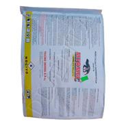 Bolsa 4kg Insecticida Hormiguicida Myrmec Cebo Pellets Nuevo
