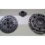 Vendo Kit Embrague Croche Clutch Para Vw Gol Parati Saveiro1