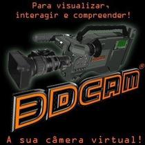 Curso Pro De Filmagem Cinegrafista + 3dcam | Sony Hd1000