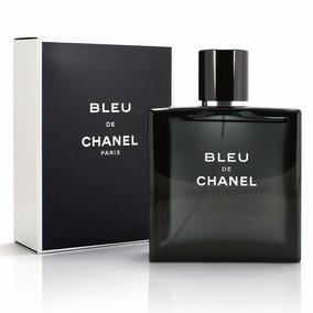 Perfume Bleu De Chanel 100ml - 100% Original / Lacrado Edt