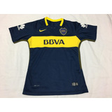Camiseta Boca Juniors Niños Benedetto 2017 2018 Nuevo Modelo