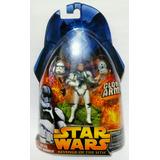 Star Wars At-te Tank Gunner Clone Hasbro Army Hasbro Rots
