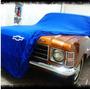 Capa Para Opala Ss Coupe Diplomata Comodoro Chevrolet Gm