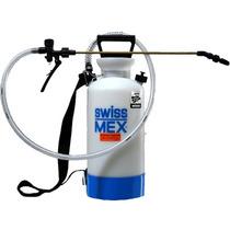 Fumigador Aspersor Swissmex 6 Litros