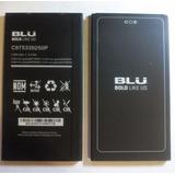 Bateria Telefono Celular Blu Dash X Plus Lte Modelo D0030uu