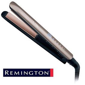 Plancha De Cabello Remington S8590 Con Bolsa Termica Regalo