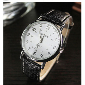 fd3b8dd47 Relogio Yasole Feminino Masculino - Relógios De Pulso no Mercado ...