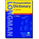 Longman Pronunciation Dictionary With Cdrom 3rd Ed Wells J.c