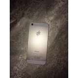 Iphone 5s 16gb Liberado 100% Original
