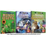 Libros: Guias Visuales Clasa - Combo Oferta X 3unidades