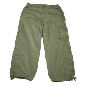 pantalon esqui north face