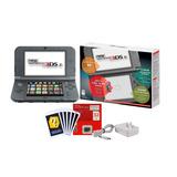 Consola Nintendo New 3ds Xl V 11.2 + 32gb + Cargador Y Mica