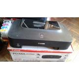 4 Impresoras Canon Ip2700 Al Precio De Una, Sistema Continuo