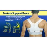 Corretor Postural Power Magnético Fitness