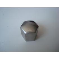 Tuerca Tapón Hexagonal 3/8 Acero Inoxidable Envío Gratis Ofe