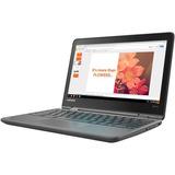 Lenovo 11.6 32gb Flex 11 Multi-touch 2-in-1 Chromebook
