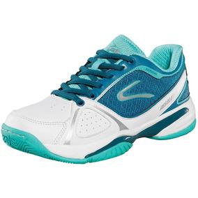 Zapatillas Tenis Dunlop Para Mujer