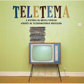 Teletema - A História Da Música Popular Através Da Teledr