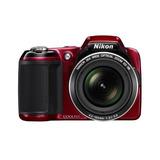 Nikon Coolpix L810 16.1 Mp Cámara Digital Con 26x De Zoom N
