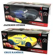 Auto A Radio Control Cars Jack Y Cruz 2 Modelos Ditoys 2116