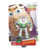 Toy Story Surtido Figuras De 4 Buzz Lightyear Brillo Nocturn