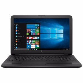Notebook Hp 15-ba061dx Amd A12 3.4ghz / 6gb / Hd 1tb 15.6