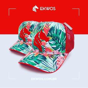 Camisa Ekwos Bone - Acessórios da Moda no Mercado Livre Brasil 70cab05b5e9