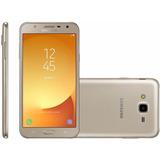 Samsung J7 2017 Neo 2gb Ram 16gb Octacore * Flash Frontal *