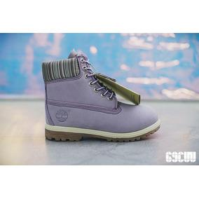 Borcegos Botas Timberland Icon 6 Classic Premium Boot