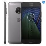 Motorola Moto G5 Plus 32gb - Com Nota Fiscal E Garantia