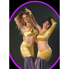 Hermosas Faldas Para Bellydance Danza Arabe , Muchos Estilo