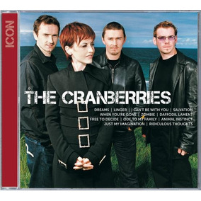 Icon - The Cranberries