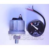 Reloj Orlan Rober Presion Aceite 40 Mm C/bulbo Nuevo
