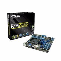 Mother Asus Am3+ M5a78l-m/usb3 Amd Fx Athlon Hdmi | Envio