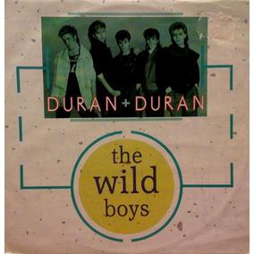 Vinilo Duran Duran Wild Boys