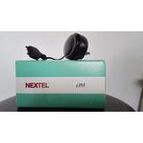 Cargador De Nextel Original Motorola
