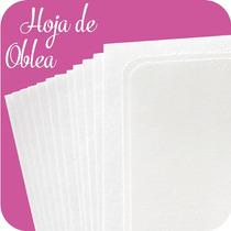 Papel Comestible Paquete De 12 Hojas
