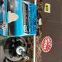 Amortiguador Delantero Rh Ford Laser 2000/2004 Allegro